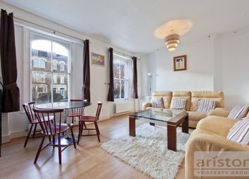 Thumbnail 3 bed maisonette to rent in Miranda Road, Archway