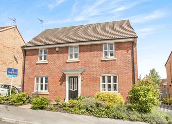 Thumbnail 4 bed detached house for sale in Violet Road, East Ardsley, Wakefield