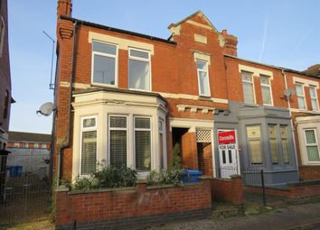 3 bed end terrace house for sale in Bath Road, Kettering NN16