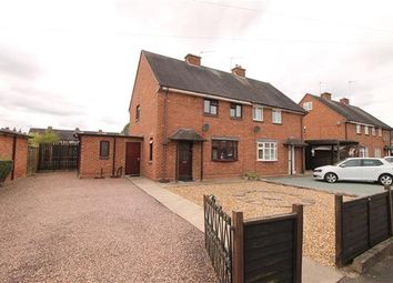 Thumbnail 2 bed semi-detached house for sale in Alauna Avenue, Alcester, Alcester