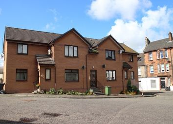 Thumbnail 2 bed flat to rent in 195 Quarry Street, Hamilton