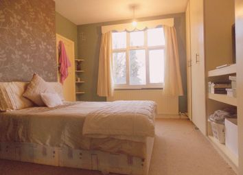 Thumbnail 5 bed semi-detached house to rent in The Greenway, Cowley, Uxbridge