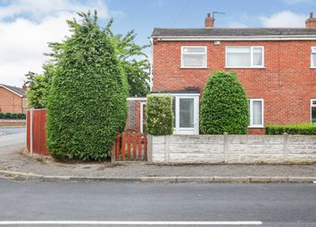 Thumbnail 3 bed semi-detached house for sale in Meadow Close, Retford