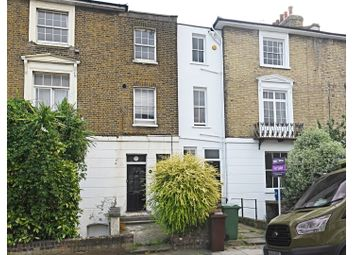 Thumbnail 1 bedroom flat for sale in Mortimer Road, Islington