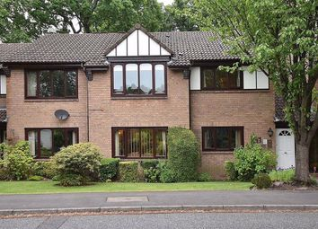 Thumbnail 2 bed flat for sale in Dudlow Green Road, Warrington, Cheshire