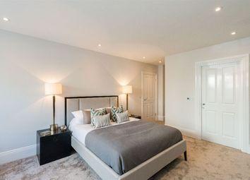 Thumbnail 2 bed flat to rent in Evershot Road, Lonon