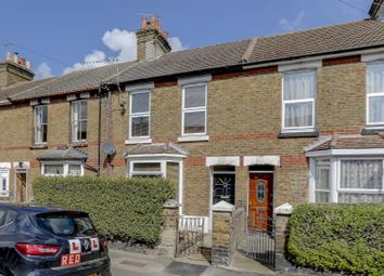 Thumbnail 2 bed property for sale in Connaught Road, Sittingbourne
