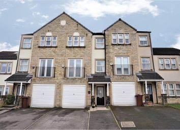 Thumbnail 4 bed town house for sale in Fielding Way, Leeds