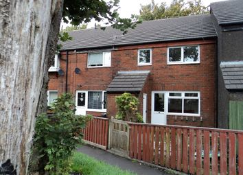 Thumbnail 3 bed terraced house for sale in Summerton Walk, Darwen