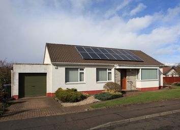 Thumbnail 3 bed bungalow for sale in Langside Drive, Comrie