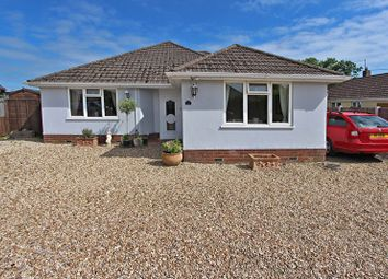 4 bed bungalow for sale in Danehurst New Road, Tiptoe, Lymington, Hampshire SO41