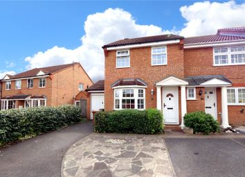 Thumbnail 2 bed semi-detached house for sale in Arundel Road, Abbots Langley