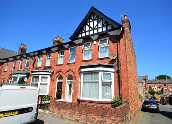 Thumbnail 3 bed end terrace house for sale in Grange Avenue, Scarborough