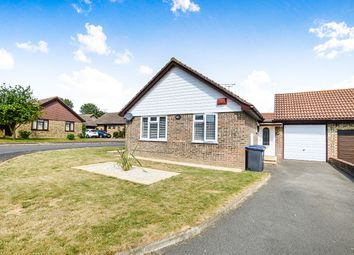 Thumbnail 3 bed bungalow for sale in Tormore Park, Deal