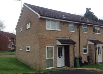 Thumbnail 1 bed property to rent in Burghclere Drive, Maidstone, Kent