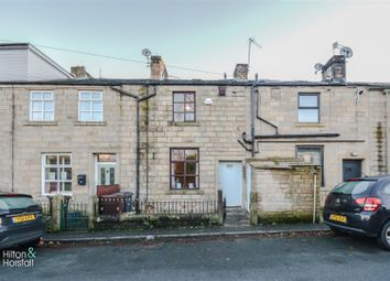 Thumbnail 1 bed terraced house for sale in St. Michaels Court, Lower Laithe Drive, Barrowford, Nelson