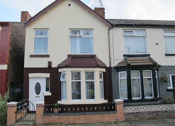 Thumbnail 3 bedroom end terrace house for sale in Acanthus Road, Liverpool, Merseyside