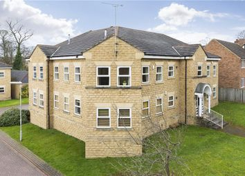 Thumbnail 2 bed flat to rent in Oaklands Fold, Adel, Leeds, West Yorkshire