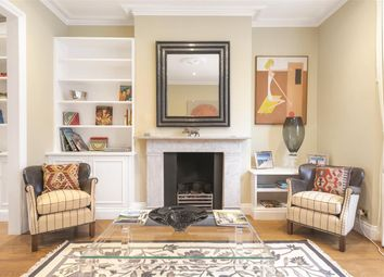 4 bed semi-detached house for sale in Ashburnham Road, London SW10