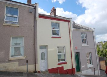 2 bed terraced house for sale in Hornby Street, Plymouth PL2