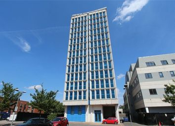 Thumbnail 1 bed flat for sale in The Heights, 25 St Johns Street, Bedford