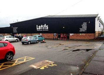 Thumbnail Retail premises to let in Latif's, Waterloo Road, Burslem, Stoke-On-Trent, Staffordshire