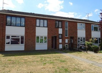 Thumbnail 3 bed flat to rent in Severn Road, Spalding, Lincs