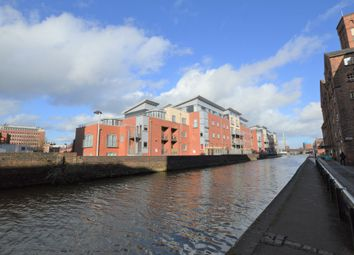 Thumbnail 2 bedroom flat for sale in Shot Tower Close, Chester
