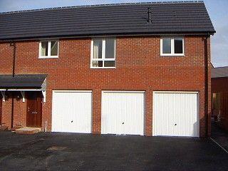 Thumbnail 2 bedroom flat to rent in Saturn Road, Blakenham Park, Ipswich