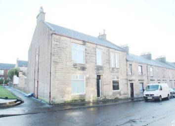 Thumbnail 1 bed flat for sale in 45, Springvale Street, Ground Left, Saltcoats, Ayrshire KA215Lp
