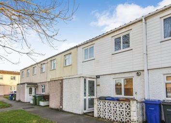Thumbnail 3 bed terraced house to rent in Orchard Road, South Ockendon