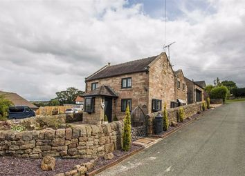 Thumbnail 3 bed cottage for sale in Town Head, Foxt, Stoke-On-Trent