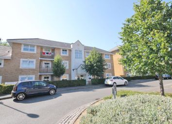 Thumbnail 2 bed flat for sale in International Way, Windmill Road, Sunbury-On-Thames