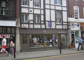 Thumbnail Retail premises to let in Thames Street, Kingston Upon Thames