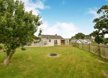 Thumbnail 2 bed bungalow for sale in Holsworthy, Devon, United Kingdom