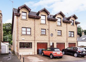 Thumbnail 3 bed property for sale in 22 Keith Row, Blackhall, Edinburgh
