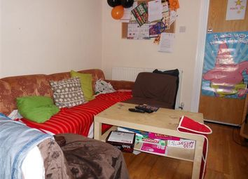 Thumbnail 7 bed terraced house to rent in Treherbert St, Cardiff