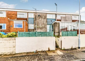 Thumbnail 3 bed terraced house for sale in Laity Walk, Plymouth