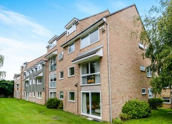Thumbnail 2 bed flat for sale in Beauchamp Place, Cowley, Oxford