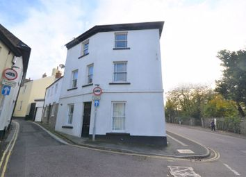 Thumbnail 2 bed flat to rent in Fore Street, Northam, Bideford