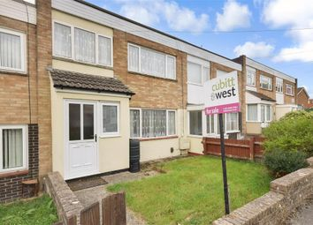 Thumbnail 3 bed terraced house for sale in Freefolk Green, Havant, Hampshire
