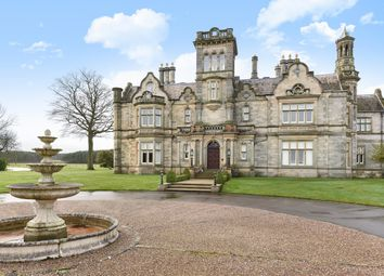 Thumbnail 2 bed flat to rent in Mansion House, Moor Park, Beckwithshaw, Harrogate