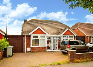 Thumbnail 2 bed bungalow for sale in Burgh Road, Skegness, Lincolnshire