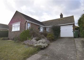 Thumbnail 2 bed detached bungalow for sale in Maytree Gardens, Bexhill-On-Sea, East Sussex