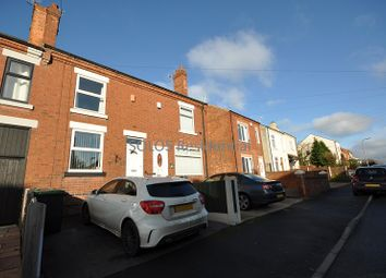 Thumbnail 2 bed terraced house to rent in Baker Road, Giltbrook, Nottingham