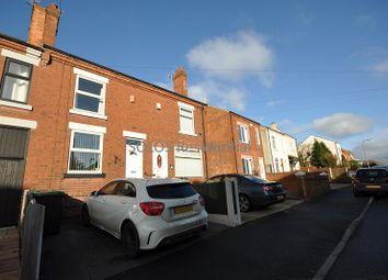 Thumbnail 2 bedroom terraced house to rent in Baker Road, Giltbrook, Nottingham