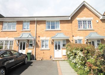 Thumbnail 2 bed terraced house to rent in Farrier Close, Bickley, Bromley