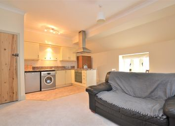 Thumbnail 1 bed flat to rent in B Holloway Road, Wheatley