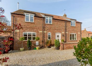 Thumbnail 4 bedroom detached house for sale in Aldwark, York