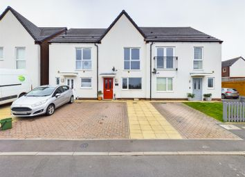 2 bed terraced house for sale in Crusader Road, Newcastle-Under-Lyme, Staffordshire ST5